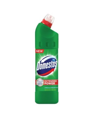 Dezinfectant anticalcar Domestos Pine, 750 mL