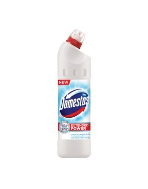 Dezinfectant anticalcar Domestos White & Shine, 750 mL