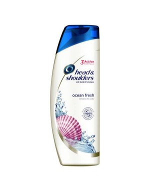 Sampon anti-matreata Head&Shoulders Ocean Energy 2in1, 400 mL