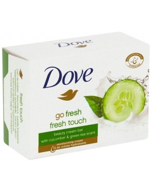 Sapun Dove Go Fresh Cucumber & Green Tea, 100 g