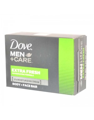 Sapun crema Dove Men Care Extra Fresh, 90 g