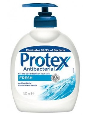 Sapun antibacterian PROTEX FRESH, 300 mL