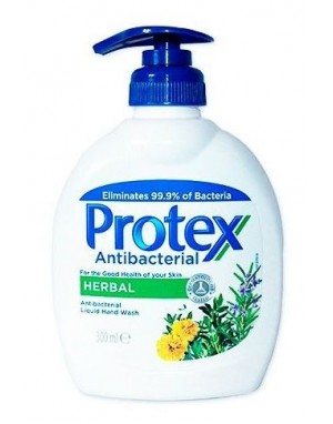 Sapun antibacterian PROTEX HERBAL, 300 mL