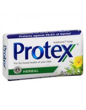 Sapun antibacterian Protex Herbal, 90 g